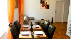 Charming apartment in the prestigious art district Mariahilf, right in the heart of Vienna, MORIZ