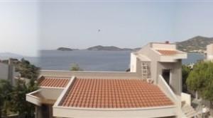Трехэтажный дом «Меркурий» в 173,84 кв.м. в Палио, Греция