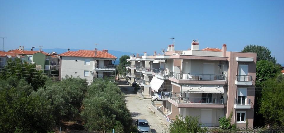 Недвижимость в италии греции