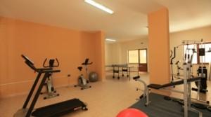 Двухкомнатная квартира в комплексе Галерея г.Обзор, Болгария