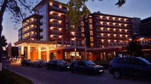 Апартаменты в комплексе ВИГО в городе Несебр, Болгария