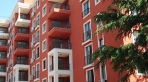 Апартамент в жилом комплексе Вила Маре в парке курорта Св.Константин и Елена, Болгария