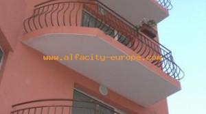 Апартаменты в комплексе Остров сокровищ в Равде, Болгария