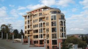 Квартиры в комплексе Света Елена Резиденц на курорте Св. Константин и Елена, Болгария