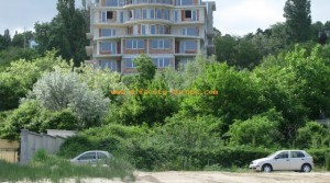 Квартира на берегу моря к.к Чайка г.Варна, Болгария