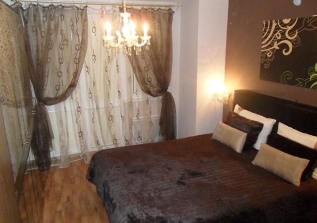 Четырехкомнатная квартира центре города Варны, Болгария