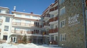 Квартиры в комплексе Eagle Rock на горнолыжном курорте в Боровец, Болгария