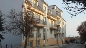 Квартиры в жилом комплексе «Царевец» в городе Балчик, Болгария