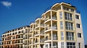 Квартиры в комплексе Залив в городе Балчик, Болгария