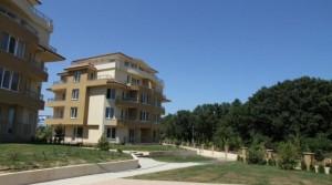 Квартиры в комплексе Pines Beach Resort в Обзоре, Болгария