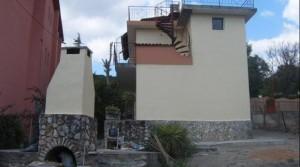 Трехэтажная вилла в городе Балчик, Болгария