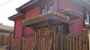 Дом в окрестностях Балчика, Болгария