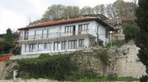 Дом на побережье в городе Балчик, Болгария