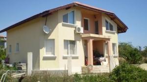 Дом на первой линии моря в селении Близнаци, Болгария