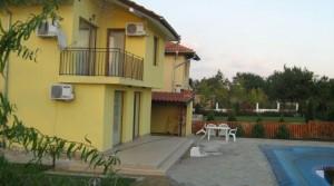 Новый дом рядом с городом Балчик, Болгария