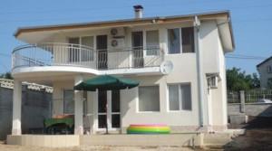 Новый дом в поселке Близнаци в 3 км до морского берега, Болгария