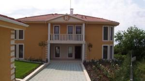Элитный дом на морском побережье города Бялы, Болгария