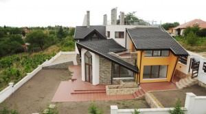 Современный дом в с.Константиново, Болгария