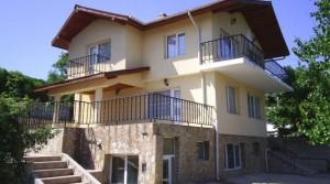 Дом с морской панорамой в районе Балчик, Болгария