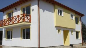 Дом в 3 км от моря в жилом районе города Балчик, Болгария