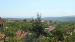Дом-дача около г.Варны местность Боровец-Юг, Болгария