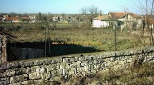 Земельный участок для строительства дома в селе Габърница Варненского района, Болгария