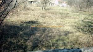 Участок земли в селе Неново в 12 км от магистрали Варна-София, Болгария