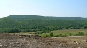 Земельные участки в с.Цырква, Болгария