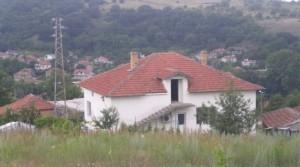 Земельный участок с проектом на строительство коттеджа в 10 км от Варны, Болгария