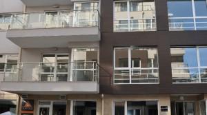 Двухкомнатная квартира в комплексе «Дипломатик Хилл» г.Варна
