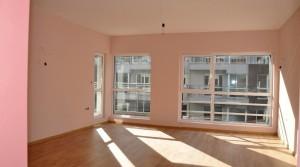 """Апартамент в комплексе Дипломатик Хилл, 70.17 кв.м., расположенный в чертах города Варна, в микрорайоне """"Бриз"""", Болгария"""