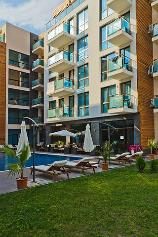 Греция снять апартаменты халкидики