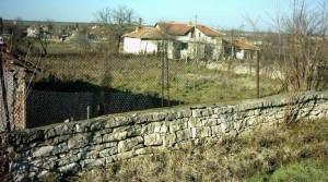 Участок земли для строительства дома в поселке Габарница, Болгария