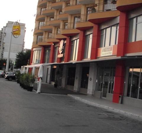 """Двухкомнатная квартира 60,5 кв.м """"под ключ"""" в Варне, Болгария"""