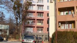 Квартиры в жилом комплексе в районе «Бриз» Варна, Болгария