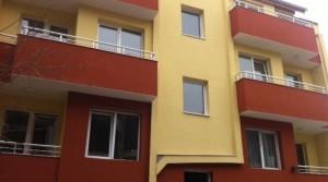 Ателие в жилом доме, Варна, Болгария