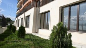 Apartments in a residential building, Balchik, Bulgaria