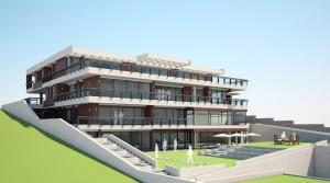 Земельный участок с проектом для строительства в г.Варна, Евксиноград, Болгария