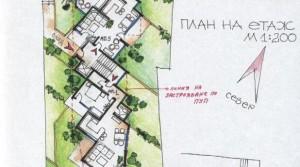 Участок земли в районе св. Никола, г.Варна, Болгария