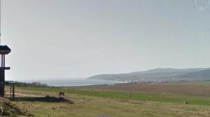 Участок земли в районе г.Бяла, Болгария