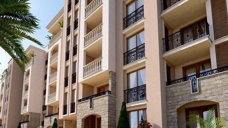 Квартиры в Болгарии от застройщика – купить по доступной