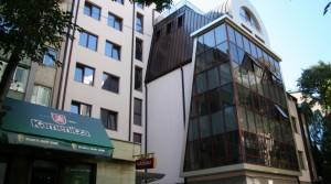 Помещения для офисов в Центре Варны, Болгария
