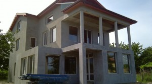 Трехэтажный дом в м-т Добрева Чешма, Варна, Болгария