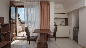"Apartments in complex ""Tarsis"", Sunny Beach, Bulgaria"