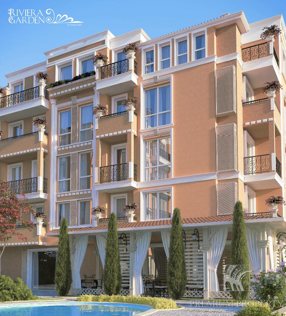 "Apartment Complexes: Apartments In Complex ""Riviera Garden"" 2, Ravda, Bulgaria"