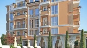 Квартиры в комплексе Riviera Garden 2 в Равде, Болгария