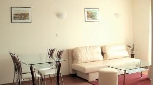 """Апартаменты в комплексе Rainbow 1 в курорте """"Солнечный берег"""", Болгария"""