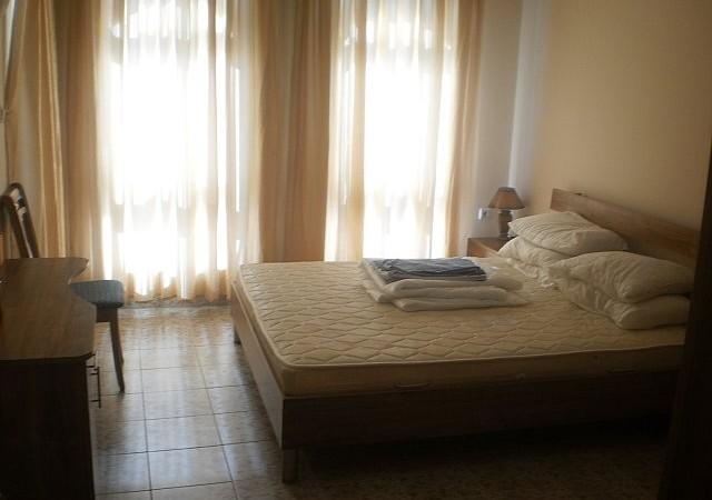 Двустаен апартамент в комплекс Роял Дриймс, Слънчев Бряг