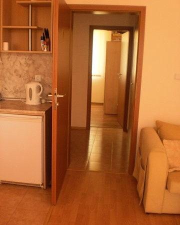 "One bedroom apartment in complex ""Sunny Home"", Sunny Beach, Bulgaria"