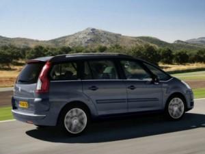 Citroen_Grand C4 Picasso_Minivan_2006